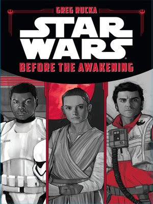 cover image of Before the Awakening